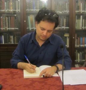 Día de las bibliotecas en Antequera