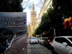 Presentación en Sevilla. 22-11-14.
