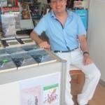 Feria del libro de San Pedro Alcántara